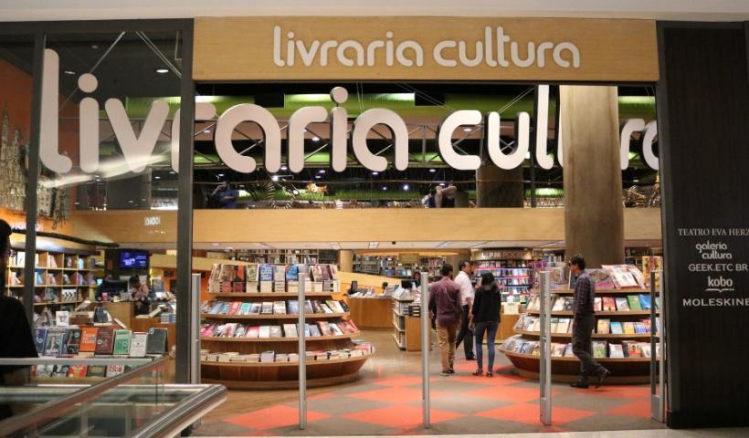 Livraria Cultura divulga programação de férias
