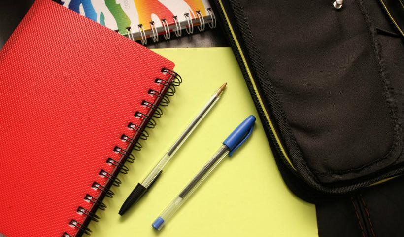 Material escolar: encontre o que você precisa no RioMar