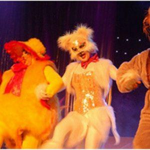 Teatro Eva Herz, na Livraria Cultura, recebe a peça Os Saltimbancos