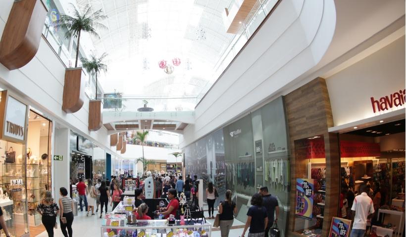 Praticidade marca a vitrine de ofertas do Saldão de Ano Novo RioMar