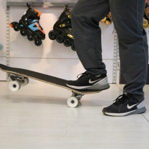 Skate para o verão na Centauro