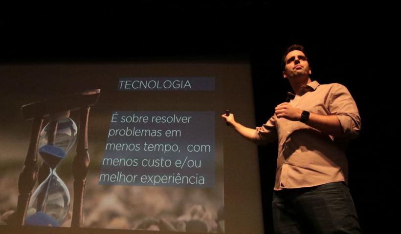 Varejo: quando a tecnologia anda de mãos dadas com o propósito
