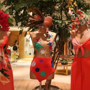 Farm traz todos os looks da loja inspirados no Carnaval