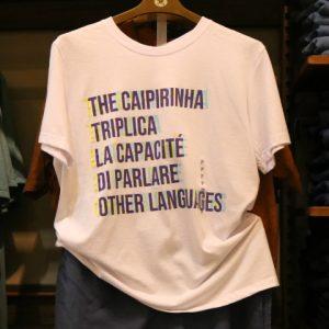 Camisas irreverentes para brincar no Carnaval