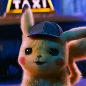 Divulgado novo trailer do filme Detetive Pikachu