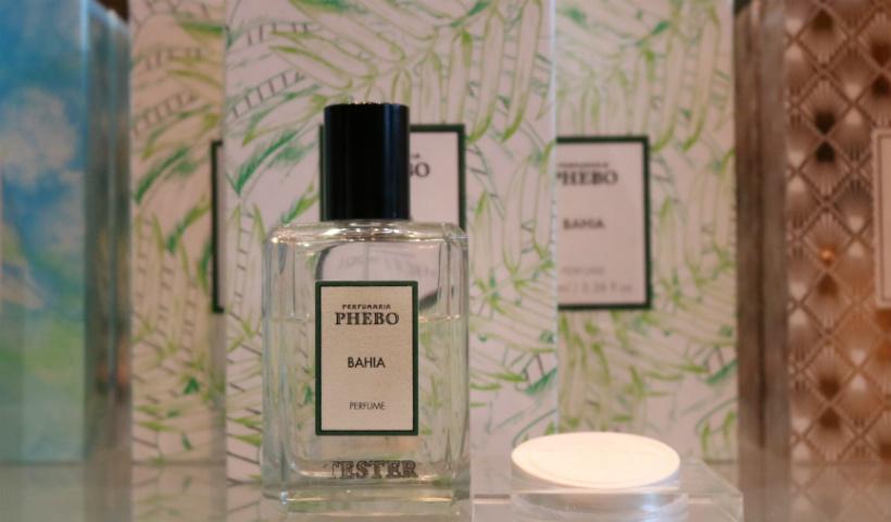 Novas fragrâncias na perfumaria da Granado