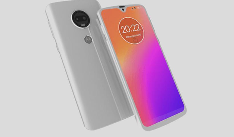 Novos Moto G7 da Motorola disponíveis nas lojas do RioMar