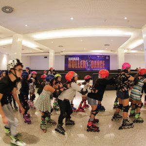 Roller Dance RioMar