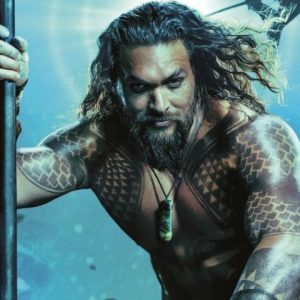 Aquaman 2: Warner anuncia data de estreia