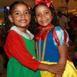 Livraria Cultura faz Carnaval gratuito para os pequenos