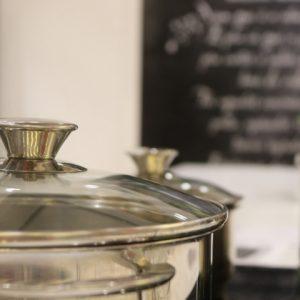 Camicado anuncia novas oficinas gastronômicas de julho