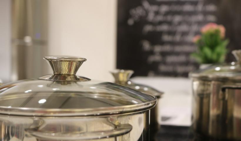 Camicado oferece oficinas de gastronomia gratuitamente