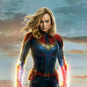 Cinemark anuncia pré-venda de Capitã Marvel