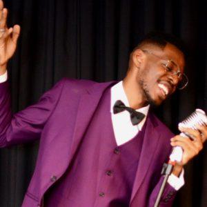 Feriado do dia 6 de março terá o som pop de Kevin Ndjana