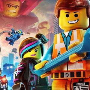 Uma Aventura Lego 2 é uma das estreias da semana no Cinemark