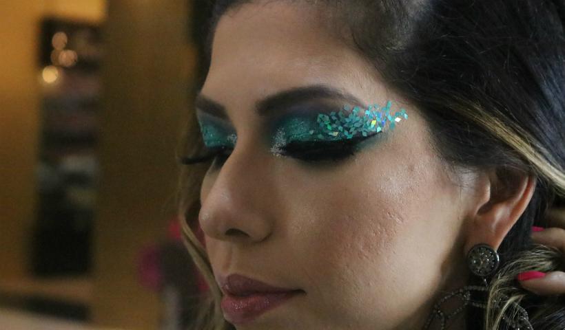 Oftalmologista dá dicas de como proteger os olhos no Carnaval