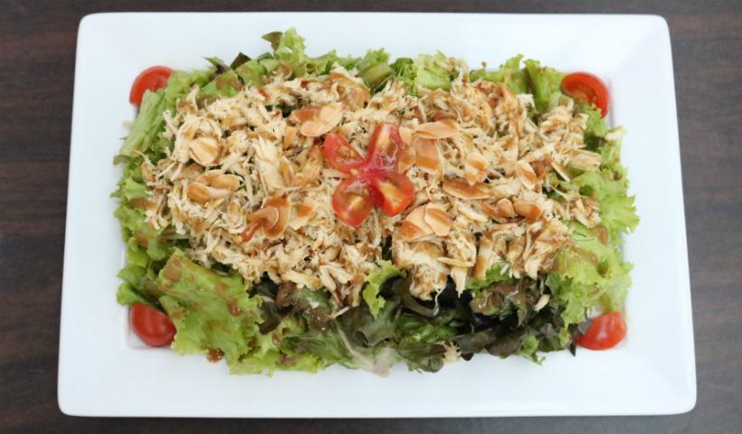 Quatro dicas de onde comer saladinhas no RioMar