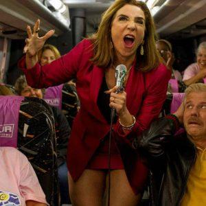 Humor de Sai de Baixo é uma das estreias das telonas