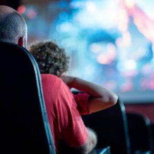 RioMar apoia Sessão Azul no Cinemark, voltada para autistas