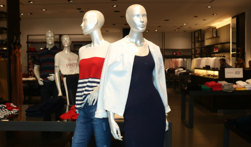 Semana do Consumidor RioMar faz sucesso nas vitrines de moda