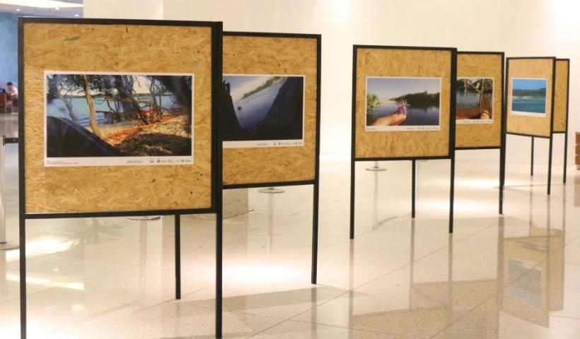 Exposição Fotográfica Itinerante chega ao RioMar