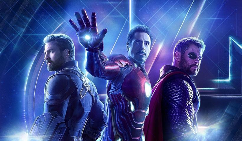 """Novo trailer de """"Vingadores: Ultimato"""" revela cenas inéditas"""