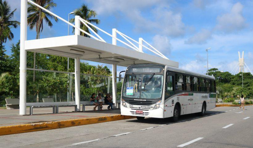 Conheça as linhas de ônibus que dão acesso ao RioMar