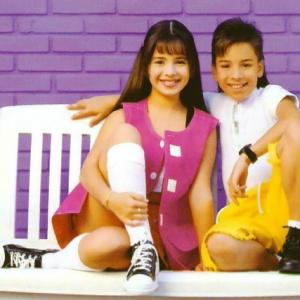 Sandy e Junior: sucessos que há 30 anos emocionam