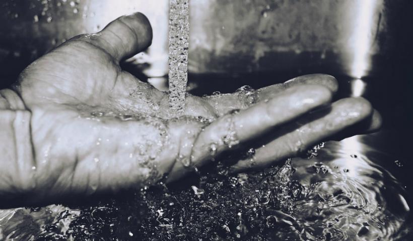 Água: gerenciamento é vital para a manutenção do recurso