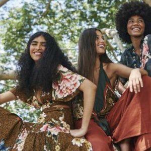 Coleção Refloresta da Farm promove a sustentabilidade na moda