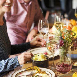 Enquete: que comida te deixa mais feliz?