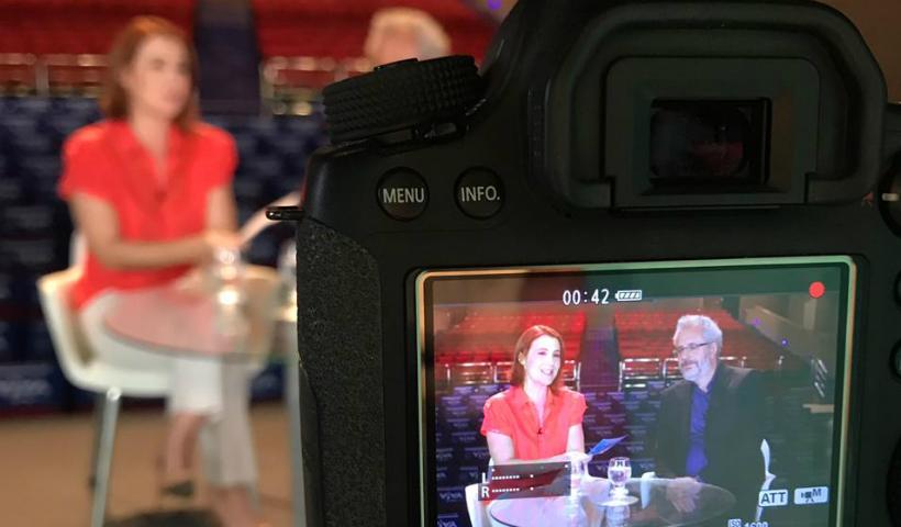 RioMar TV: Ricardo Voltolini fala sobre liderança com valores