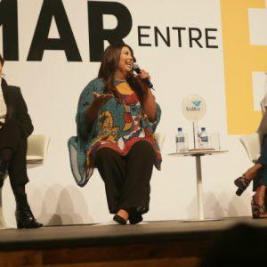 Mulheres notáveis contam suas histórias no RioMar Entre Elas