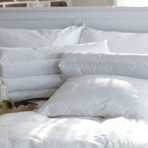 Um bom travesseiro para uma boa noite de sono