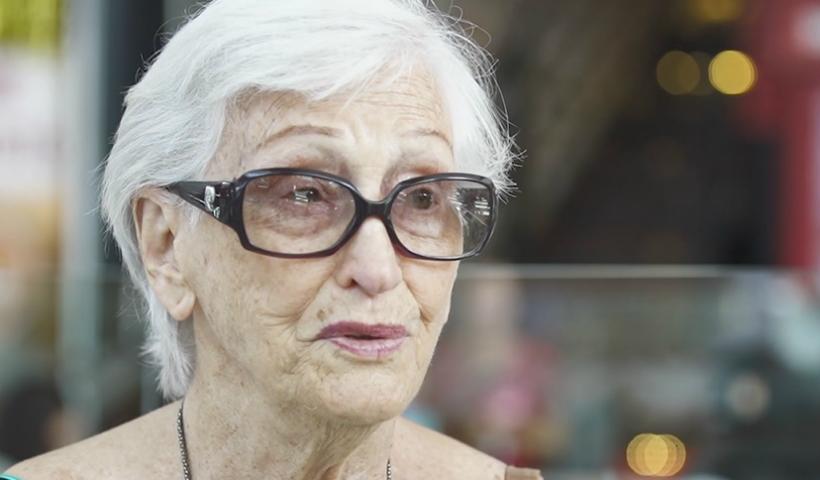 No Mês da Mulher, Natercia conta sua história