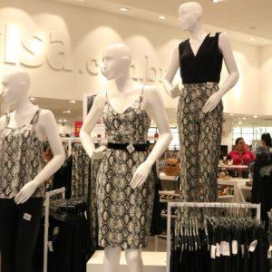 50412ff64 Campanha Vem Provar Marisa na loja do RioMar