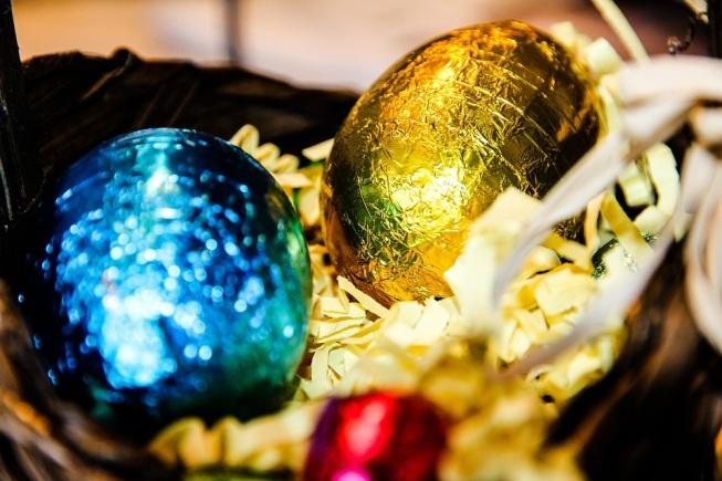 Kinitos oferece aula show de ovos de Páscoa e trufas