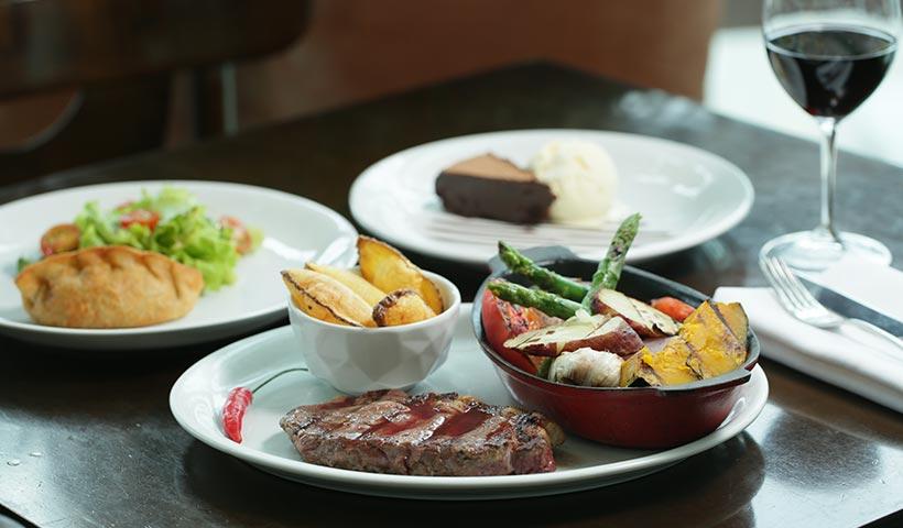 Semana do Consumidor com oportunidades em gastronomia
