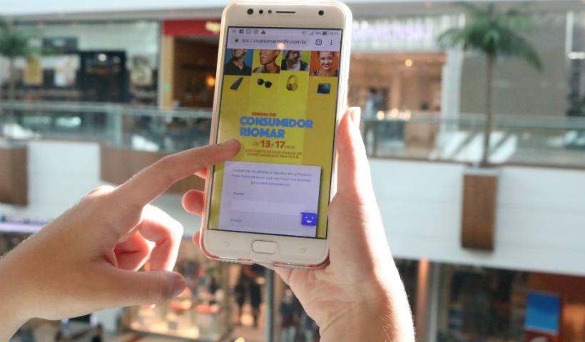 Semana do Consumidor: uma vitrine cheia de oportunidades