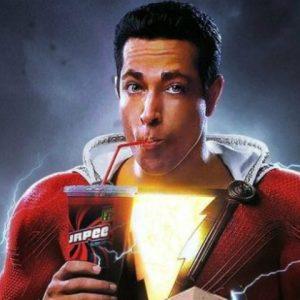 "Cinemark anuncia pré-venda de ""Shazam!"""