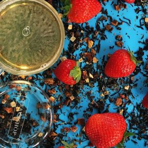 Tea Shop lança chá refrescante para o verão