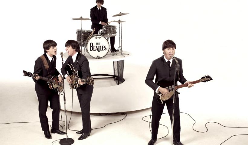 Show em homenagem às mães com o som dos Beatles