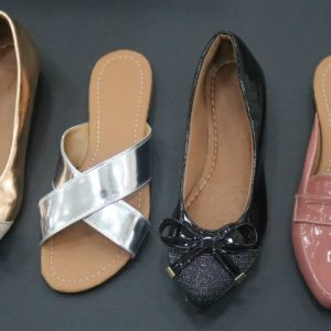 Bicalho inaugura no RioMar com mais de dois mil calçados femininos
