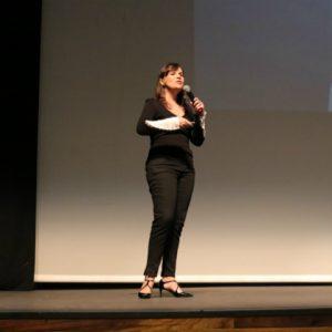 Show de criatividade fica por conta de Denielly Halinski e Cíntia Silva