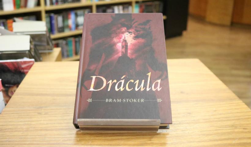 É de arrepiar: livros de terror testam a coragem dos leitores