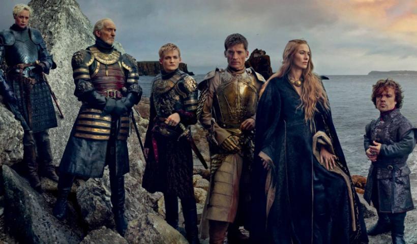 Pacotes de TV por assinatura para assistir Game Of Thrones