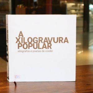 """Livro """"A Xilogravura Popular"""" resgata cultura local"""