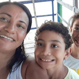 RioMar Entre Mães: Andreza Castro emociona com sua história