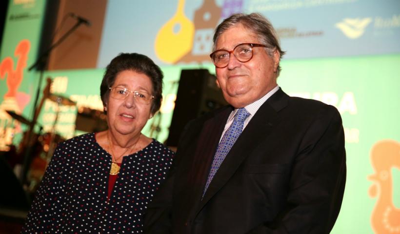 Cultura é a maior reverenciada do 7º Festival RioMar de Literatura