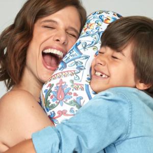 Fom traz estampa exclusiva para presentear no Dia das Mães
